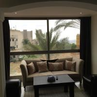 Two Bedroom Suite with Spa Bath
