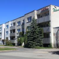 Hotel Pictures: Hotell Pääsuke, Jõhvi