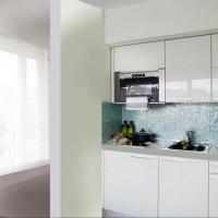 Senior One-Bedroom Apartment