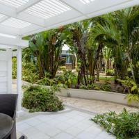 King Studio with Garden View