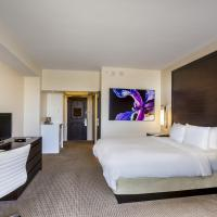 King Room - Wheelchair Accessible