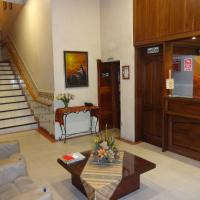 Hotel Pictures: Hotel Milan, Cuenca