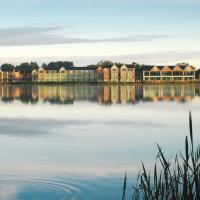Hotel Pictures: Cotswold Water Park Four Pillars Hotel, Cirencester