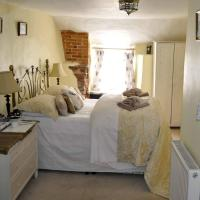 Hotel Pictures: The Stags Head Inn, Dunster