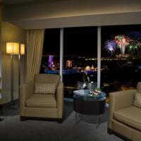 King Room with Disney View