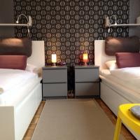 Hotel Pictures: HertenFlats - Rooms & Apartments - Kreis Recklinghausen, Herten