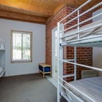 Dormitory Room with Private Bathroom (6 Adults)