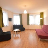 One-Bedroom Apartment - Lyceum utca 15.