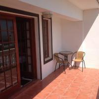 Double or Twin Studio with Balcony