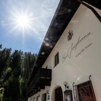 Hotel Pictures: Waldhotel Bad Jungbrunn, Tristach