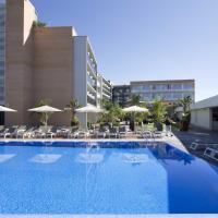 Hotel Pictures: Altafulla Mar Hotel, Altafulla