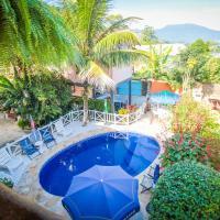 Hotellbilder: VELINN Pousada Recanto da Villa, Ilhabela