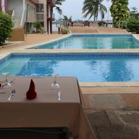Hotel Pictures: Hotel Le Marly, Abidjan