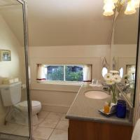 Triple Room with King Bed - View