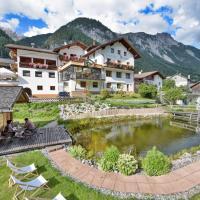 Hotel Pictures: Hotel Gasthof Traube, Pettneu am Arlberg
