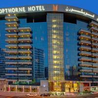 Zdjęcia hotelu: Copthorne Hotel Dubai, Dubaj