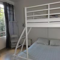 Single Bed in 2 Female Room