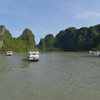 Double Room - 3 Days 2 Nights (on boat)