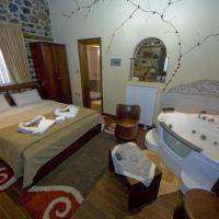 Deluxe Double Room with Bath and Hydromassage