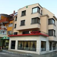Hotel Pictures: Contessa Hotel, Shumen