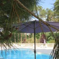 Hotel Pictures: Résidence Goélia Les Demeures du Lac, Casteljaloux