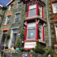 Hotel Pictures: Thornleigh Guest House, Keswick
