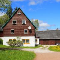 Hotel Pictures: Pension Haus Pentacon, Kurort Altenberg