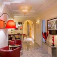 Elegante Appartamento Ai Parioli