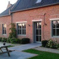 Hotel Pictures: Holiday Home Victoria Fields, Diksmuide