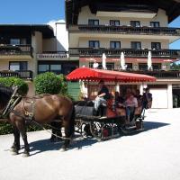 Hotel Pictures: Gasthaus Sonnenhof, Abtenau