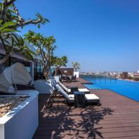 Hotelfoto's: Maline Exclusive Serviced Apartments, Phnom Penh
