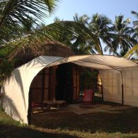 Eco Village room