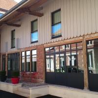 Hotel Pictures: L'atelier De Dégustation, Vertus