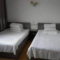 Hotel Pictures: Mo Er Dao Ga Fu Yuan Inn, Ergun