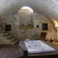 Hotel Pictures: Chateau de Forges, Concremiers