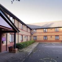 Premier Inn Warrington North East
