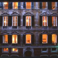Fotos do Hotel: Residenza D'Epoca di Palazzo Cicala, Génova