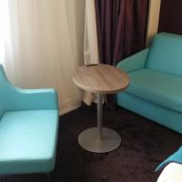 Superior King Room (3 Adults)
