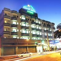 Hotel Pictures: GV Center Hotel, Governador Valadares