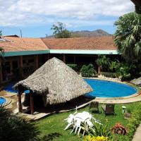Hotel Pictures: Hotel Calle de Alcala, Santa Cruz