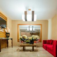 Hotel Pictures: Cacau Palace Hotel, Medicilandia