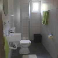 Budget Double Room with Sea View