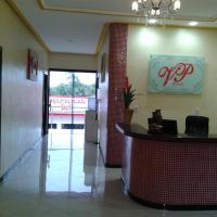 Hotel Pictures: Vip Hotel, Capitão Poço