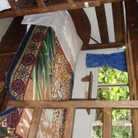 Argonautes 8-Bed Mixed Dormitory Room