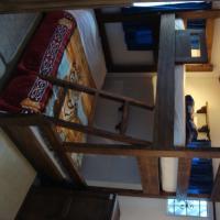 Calypso  4-Bed Mixed Dormitory Room
