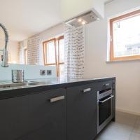 One-Bedroom Apartment  Chełmska Street 9/148