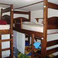 Troyan 6-Bed Mixed Dormitory Room