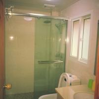 Hotel Pictures: Dongfushan Haijiao Yihao Inn, Daishan