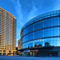 Hotel Pictures: Zibo Tujia Sweethome Serviced Apartment Yintai City, Zibo