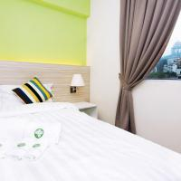 Deluxe Double Room with View